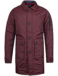 Weekend Offender leven Syrah Jacket-Extra Small