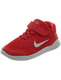 9803fec65b Amazon.co.uk: Nike - Red / Trainers / Boys' Shoes: Shoes & Bags