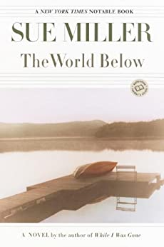 The World Below: A Novel (Ballantine Reader's Circle)