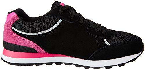 Skechers Og 82flynn Damen Sneakers Schwarz (Bkhp)