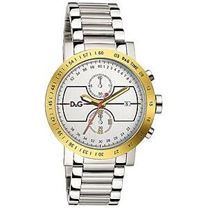 Dolce & Gabbana D&G Dolce&Gabbana – Reloj analógico