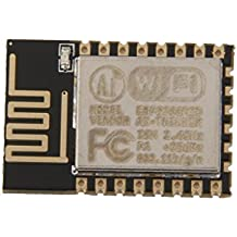 MagiDeal ESP8266 ESP-12E Wireless Remote Seriell WIFI Modul