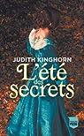 L'été des secrets par Kinghorn