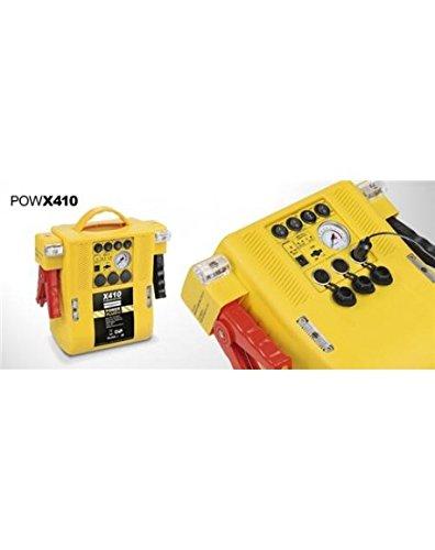 PowerPlus POWX410