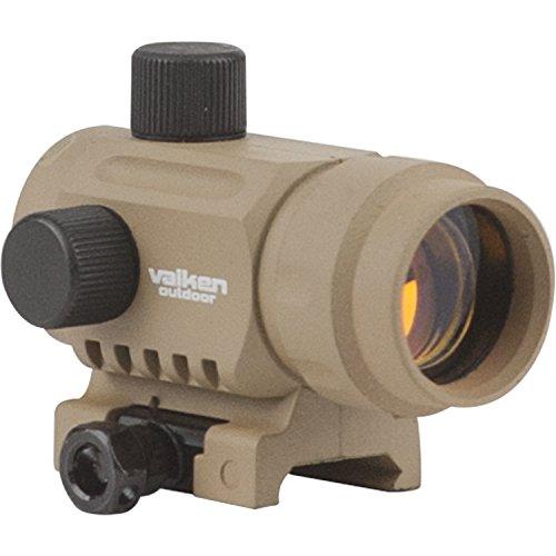 Valken V Tactical Red Dot RDA20 - tan