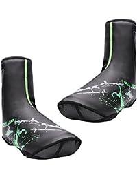 Zapatos negros Velotoze para hombre AQw4hfMg