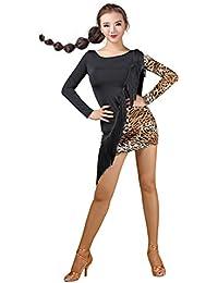 competitive price cd86f a481a Amazon.it: vestiti ballo latino americano: Abbigliamento