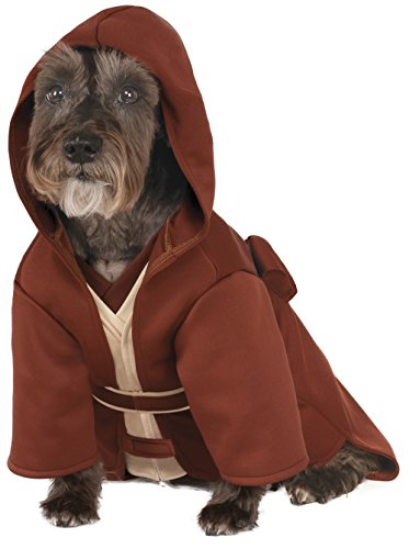 Jedi Tunika Hund (Jedi Tunika Kostüme)
