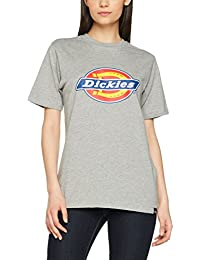 Dickies Damen T-Shirt Horseshoe Tee