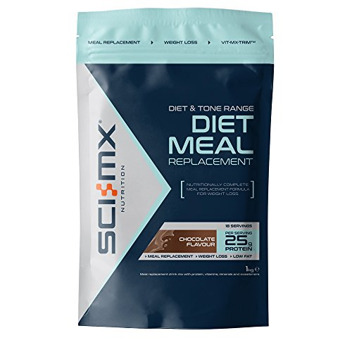 Sci-MX Nutrition Diet Pro Meal Chocolate, 1kg