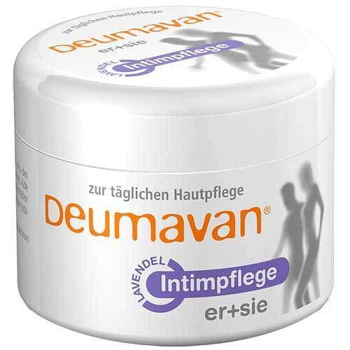 Deumavan Schutzsalbe Lave 100 ml