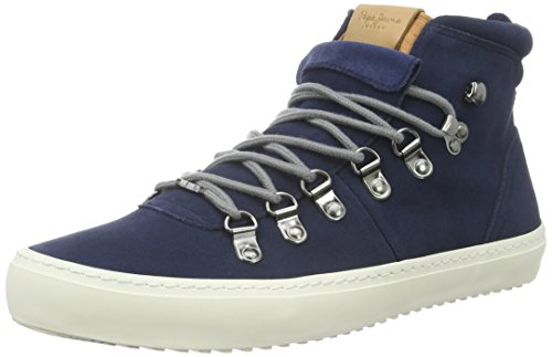 Pepe Jeans Whistle Boot, Baskets Basses Homme
