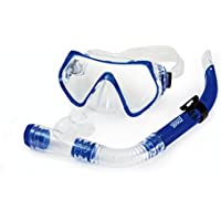 Zoggs Reef Explorer Snorkel and Mask Set