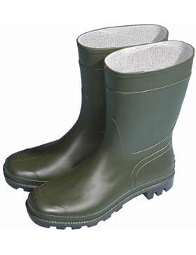 Town & Country TFW831 - Botas de agua (número 39), color verde