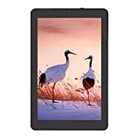 TXVSO Pad 10.1 Inch Tablet PC - Google Android 6.0, Quad Core, 1280x800 Screen, Dual 2.0MP Camera, 1G+32GB, Bluetooth 4.0, WiFi, Mini HDMI Port