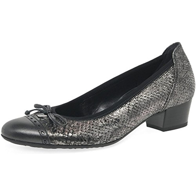 Uk40 Islay Eu Wo Argento Chaussures 5 Gabor Occasionnelles De 6 FwU0q4x