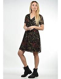 79ef0c55a4ec Suchergebnis auf Amazon.de für  schwarzes kleid mit langem arm  Bekleidung