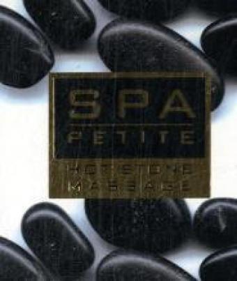Hot Stone Massage (Mini Kits) by Running Press (2003)