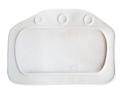 decent-waterproof-bath-spa-pillow-magnifique-sucker-remous-coussin-blanc