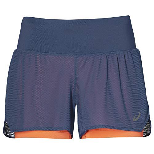 ASICS Cool 2-IN-1 Women's Laufen Sackartige Shorts - SS19 - Medium