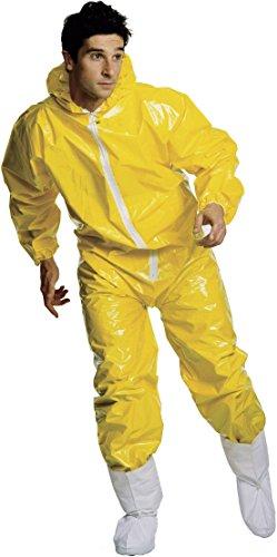 Honeywell Personen-Schutzkleidung, XXXL, gelb, 1