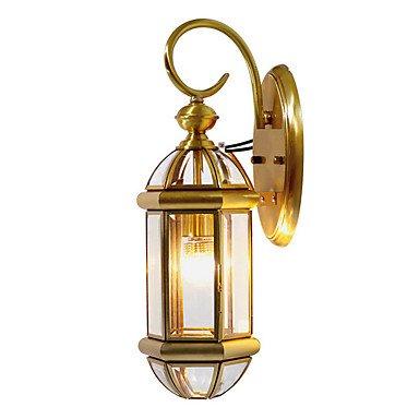 Lumière ambiante lumière Mur Appliques 40W 220V E27 haute qualité