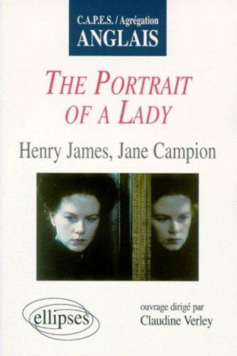Portrait of a Lady, de Henry James