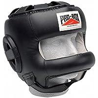 Pro Box Bar Boxing Head Guard Facesaver Headguard