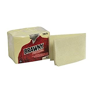 GP PRO Brawny Professional Disposable Dusting Cloth, 17