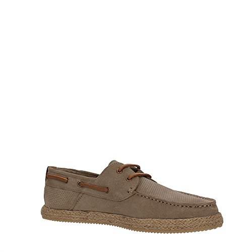 Lumberjack Rope, Mocassins (loafers) homme Taupe