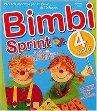 Bimbi sprint: 4