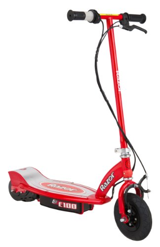 Razor E100 - , color rojo