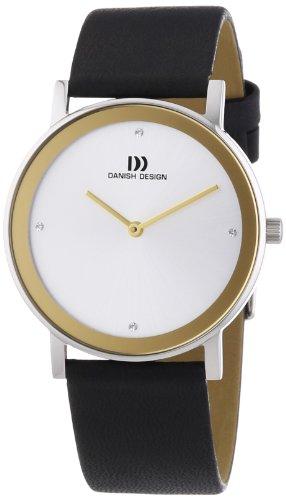 Danish Design Ladies Watch XS Analog Quartz Leather 3324526