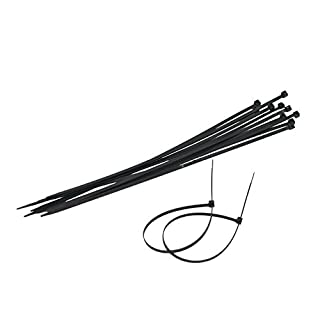 Asup Basics Cable Tie–Black