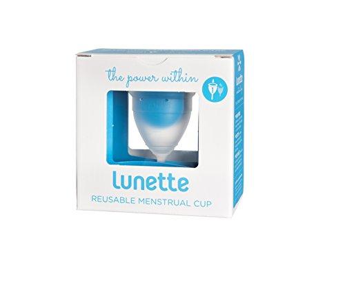 e6c8257df1 Descargar PDF Gratis Lunacopine Menstrual Cup Size 1 - Colour ...