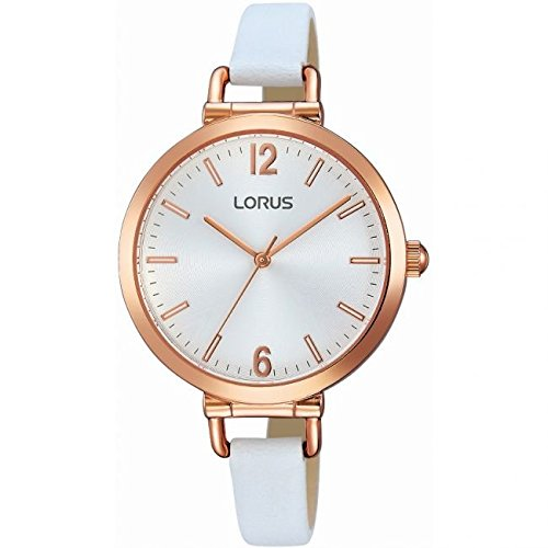 Lorus RG266KX9 Ladies' Rose Tone Watch