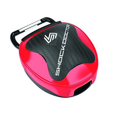 ShockDoctor Erwachsene Mundschutz Box