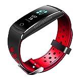 Fashion Smartwatches ★ Bluetooth Smart Watch Armband Fitness Pulsmesser für Android für IOS