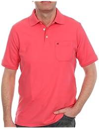 CASAMODA Herren Poloshirt Comfort Fit, Piqué 004510/413