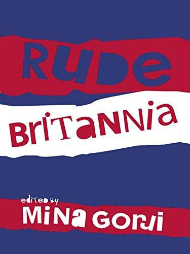 Rude Britannia (English Edition) eBook: Mina Gorji: Amazon.es ...