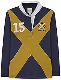 Gocco Polo Sailor Niñas