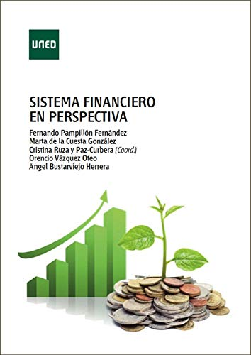 Sistema financiero en perspectiva por Cristina Ruza y Paz-Curbera