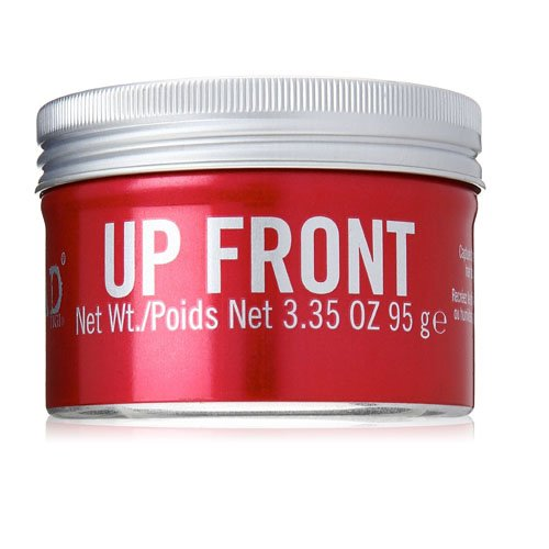 Head Styling Wachs (TIGI BED HEAD up front rocking Gel  95 ml)