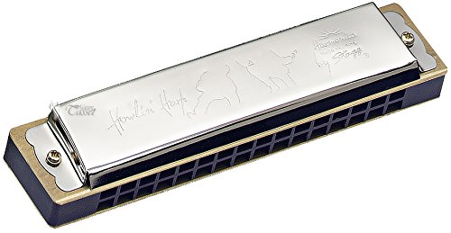 Surjan Singh & Sons Hero Harmonica Mouth Organ  available at amazon for Rs.350