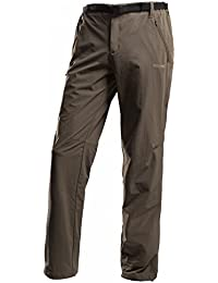 Regatta Xert Stretch II Trousers Men roasted Größe 54 2017 Hose lang