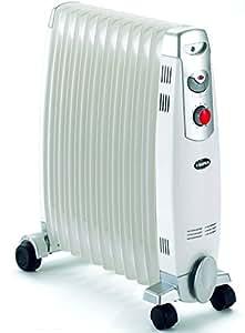 Supra bhn255 radiateur bain d 39 huile 2500 w bricolage - Radiateur en anglais ...