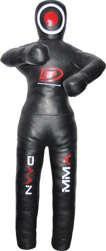 Duy manichino da lotta per MMA wrestling judo e arti marziali da 180