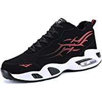 HUALQ K807 Otoño E Invierno De Los Hombres Zapatos Casuales Cojín Cojín Zapatos De Los Hombres Zapatos Deportivos Antideslizantes De Los Hombres Zapatos De Algodón Cálido
