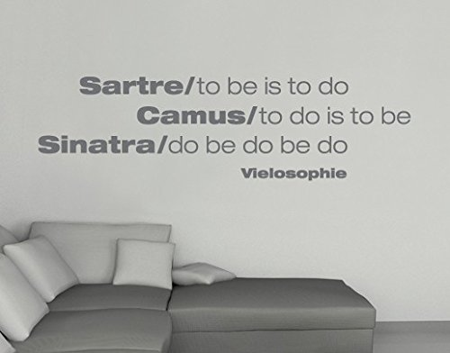 wall-decal-nosf644-vielosophie-2-colourgraydimensions41cm-x-150cm