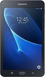 Samsung Galaxy Tab A T280 17,8cm (7 Zoll) Tablet PC (1,3 GHz Quad Core, 1,5GB RAM, 8GB HDD, Wi-Fi Android 5,1) schwarz